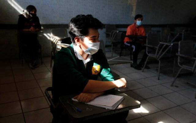 Jalisco regresará a clases presenciales el próximo 30 de agosto - Foto de EFE