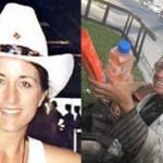Después de 27 años, hallan en Monterrey a mujer reportada como desaparecida en Texas