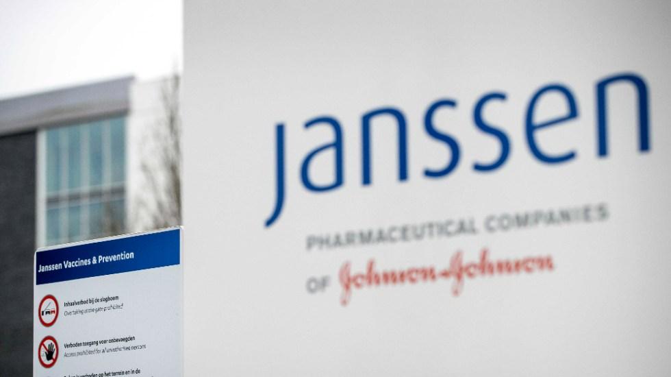 Vacuna de Janssen podrá utilizarse en mujeres embarazadas y lactantes - Foto de EFE