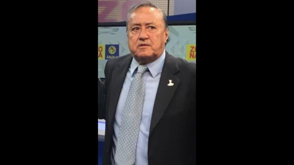 Murió el exfutbolista Jorge 'Coco' Gómez - Jorge 'Coco' Gómez