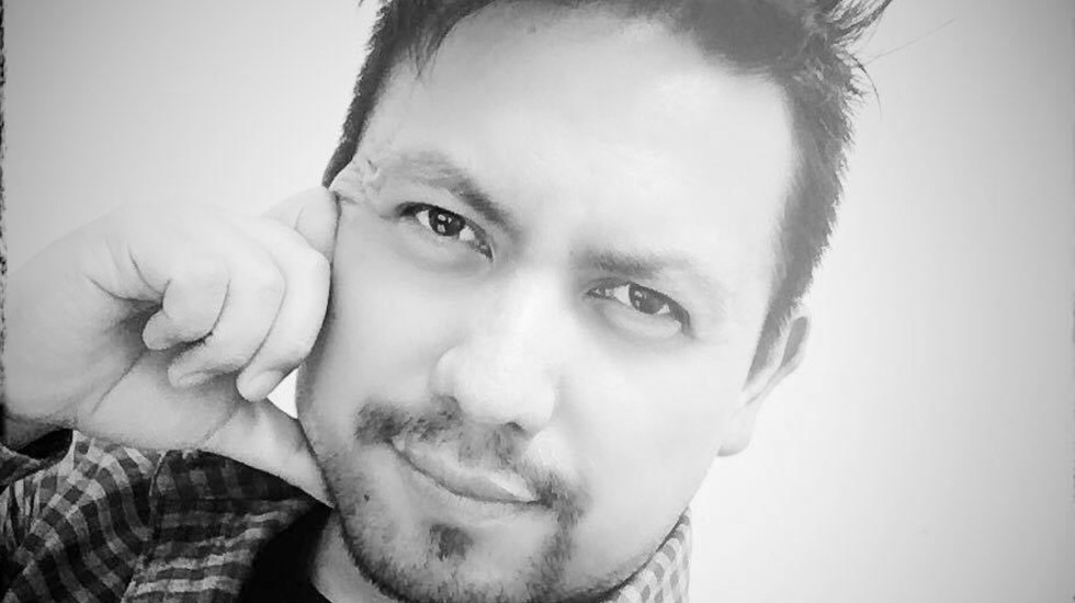Muere el productor de Grupo Fórmula, José Juan Rodríguez - José Juan Rodríguez, productor de Grupo Fórmula.