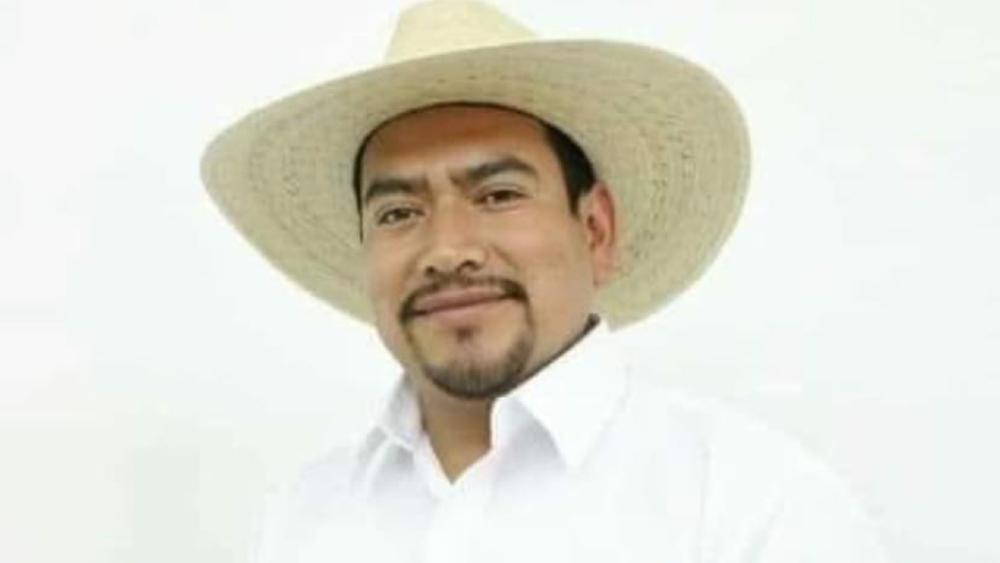 Murió alcalde de Soltepec, Puebla, por complicaciones del COVID-19 - Leobardo Aguilar Flores alcalde Soltepec