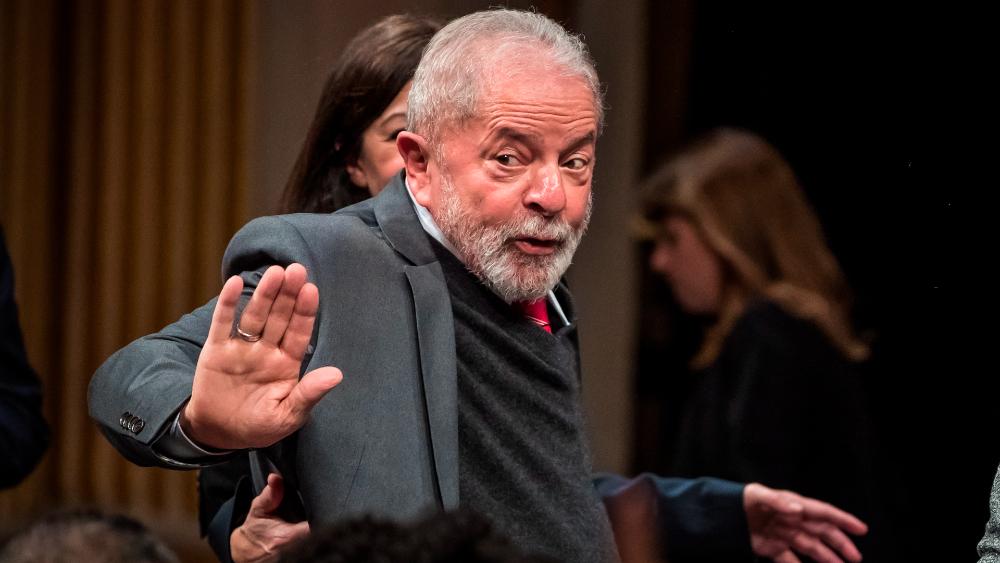 Un juez del Supremo brasileño anula todas las sentencias contra Lula - Foto de EFE
