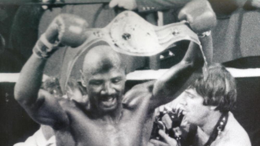 Murió Marvin Hagler, leyenda del boxeo - Foto de Marvelous Marvin Hagler FAN CLUB