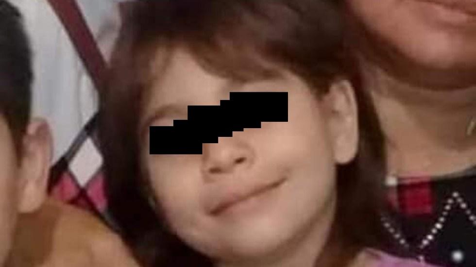 Encuentran muerta en Hidalgo a Nicole, la niña que tenía una semana desaparecida - Nicole, niña hallada sin vida en Hidalgo tras ser reportada como desaparecida. Foto de Facebook