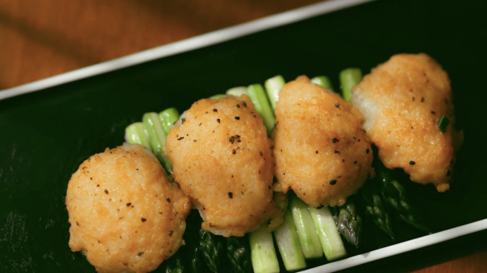 Nuggets solo tienen entre 20 y 65 por ciento de pollo, revela Profeco - Nuggets de pollo. Foto de Hanxiao @hanxiaoyaaaaa