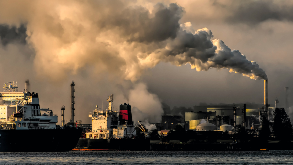 La ONU y decenas de países urgen a acelerar el abandono del carbón - Foto de Chris LeBoutillier para Unsplash