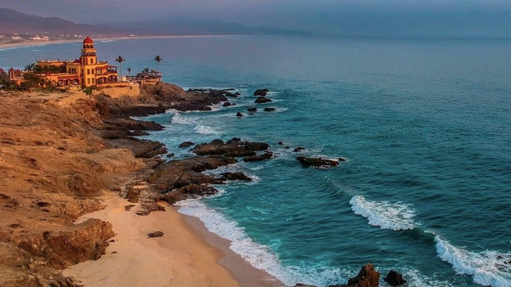 Playas de Baja California Sur permanecerán cerradas en Semana Santa - Foto de Visit Baja Sur