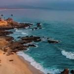 Playas de Baja California Sur permanecerán cerradas en Semana Santa