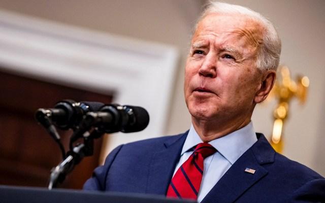Joe Biden desafía los tabúes económicos en Estados Unidos - Presidente Joe Biden Estados Unidos