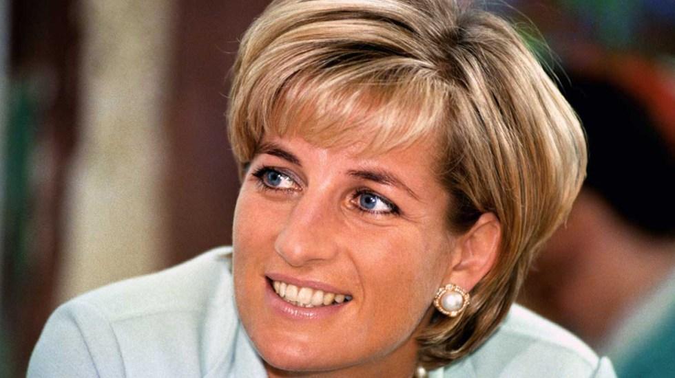BBC encubrió prácticas fraudulentas para lograr entrevista con la princesa Diana - Princesa Diana de Gales. Foto de The Royal Family