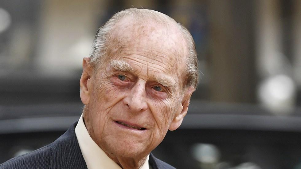 Muere a los 99 años el duque de Edimburgo, esposo de la reina Isabel II - duque de edimburgo príncipe felipe