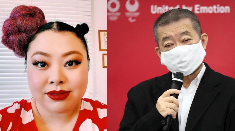Renuncia director artístico de Juegos Olímpicos de Tokio; propuso que actriz se vistiera de cerdo - Renuncia artístico Olimpiadas Tokio 2021