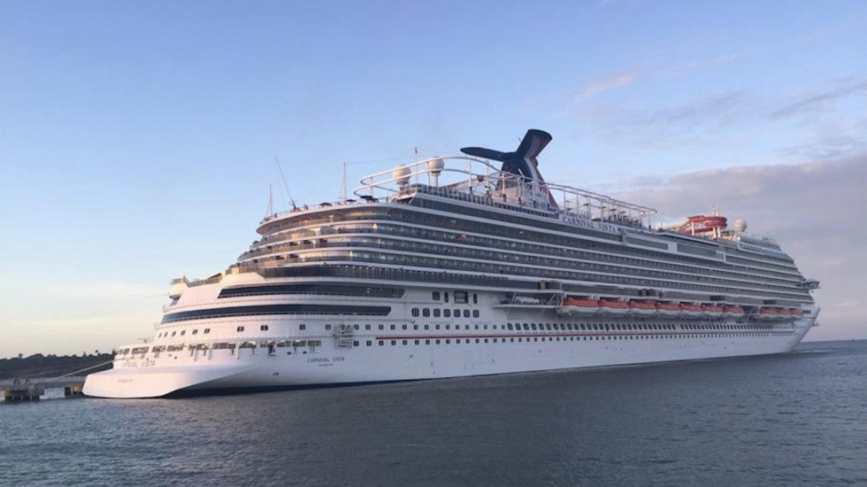 Cruceros vuelven al Mar Caribe en junio, tras pausa por la pandemia - Royal Caribbean ofrecerá nuevos itinerarios de siete noches con el buque Adventure of the Seas desde Nassau hasta Cozumel. Foto de EFE