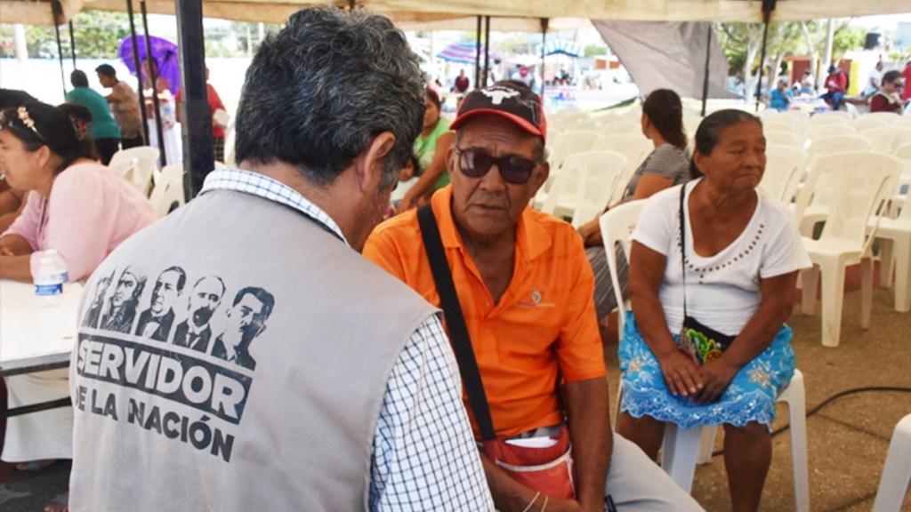 Costoso e Irregular el Papel de los Servidores de la Nación en las Brigadas de Vacunación - Servidores de la Nación México
