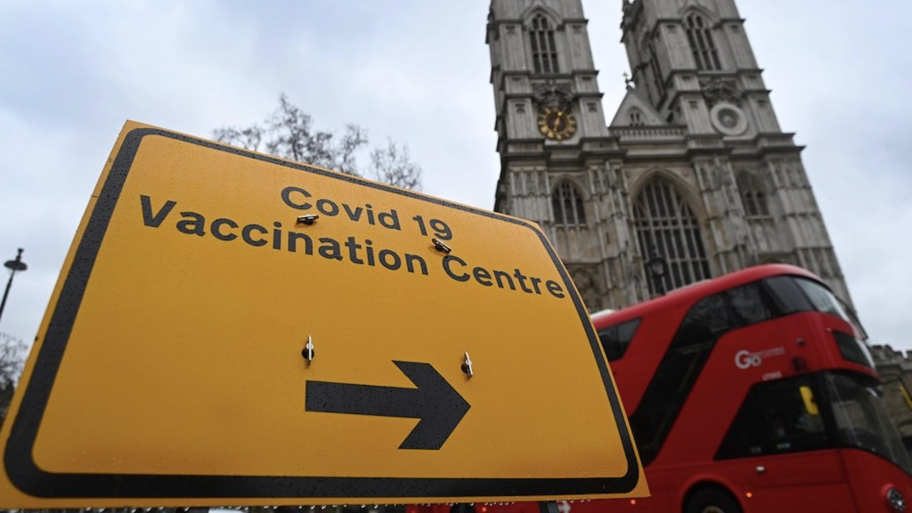 Reino Unido en alerta por tercera ola de COVID-19 - Reino Unido