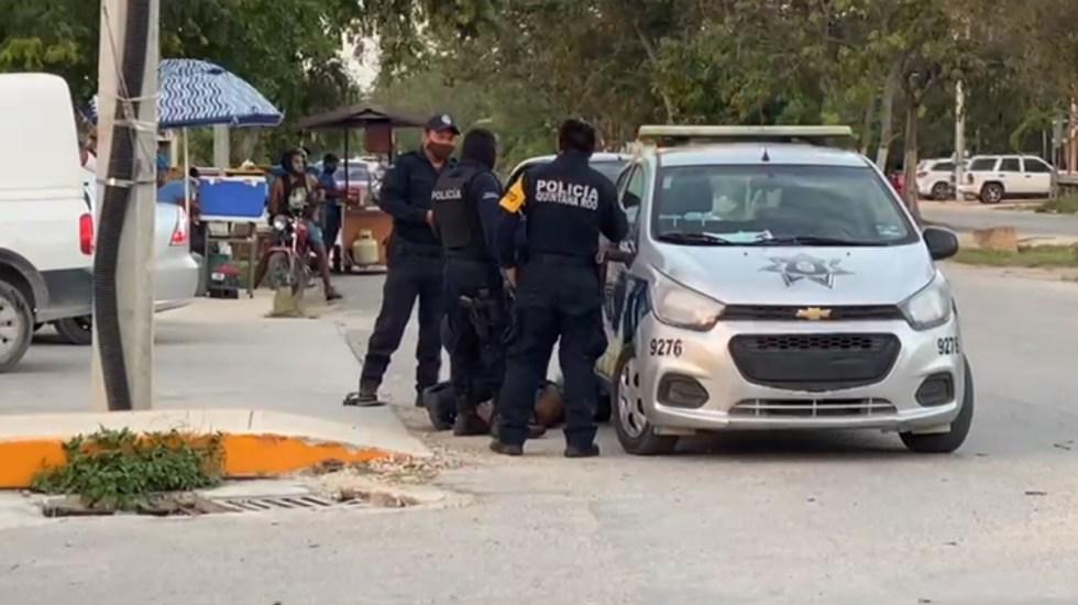 Conmocionan en Quintana Roo tres feminicidios en menos de 24 h - Violencia Policial Tulum Quintana Roo