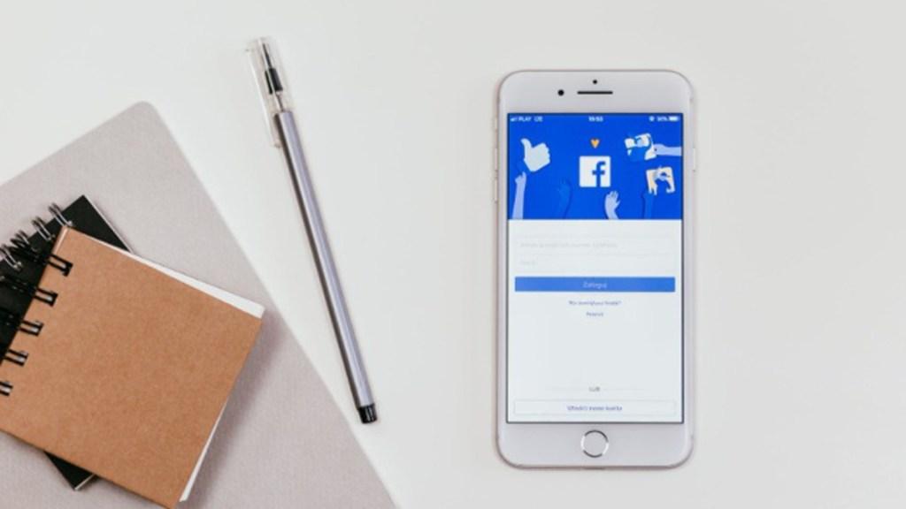 Mexicanos podrán controlar en Facebook e Instagram anuncios políticos - Facebook y OEA firmaron un acuerdo de colaboración. Foto de Pexels. (Archivo)