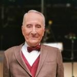 Murió a los 81 años el primer actor Patricio Castillo