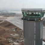 Inscriben ante el IMPI logo del Aeropuerto Internacional Felipe Ángeles