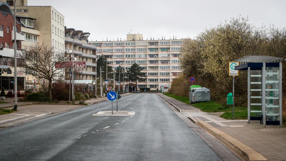 Caen en Alemania las cifras de pandemia a causa de Semana Santa - Alemania coronavirus covid18