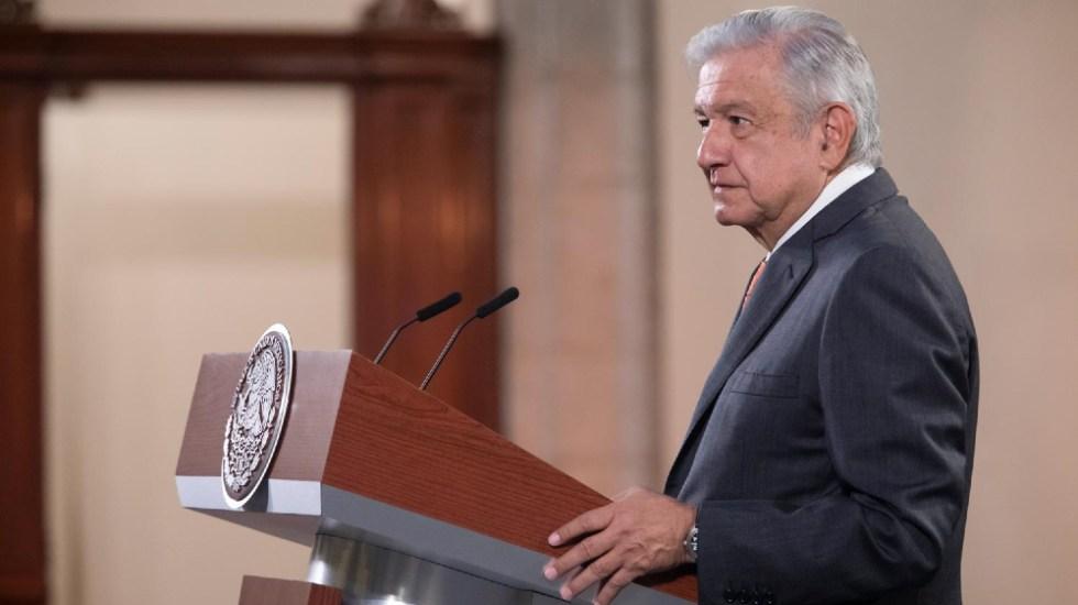 Órganos autónomos regresarían a Secretarías del Estado, plantea AMLO - órganos autónomos AMLO López Obrador