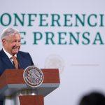 Censurar 'mañaneras' sería 'un golpe de Estado técnico': AMLO; Conferencia (20-04-2021)