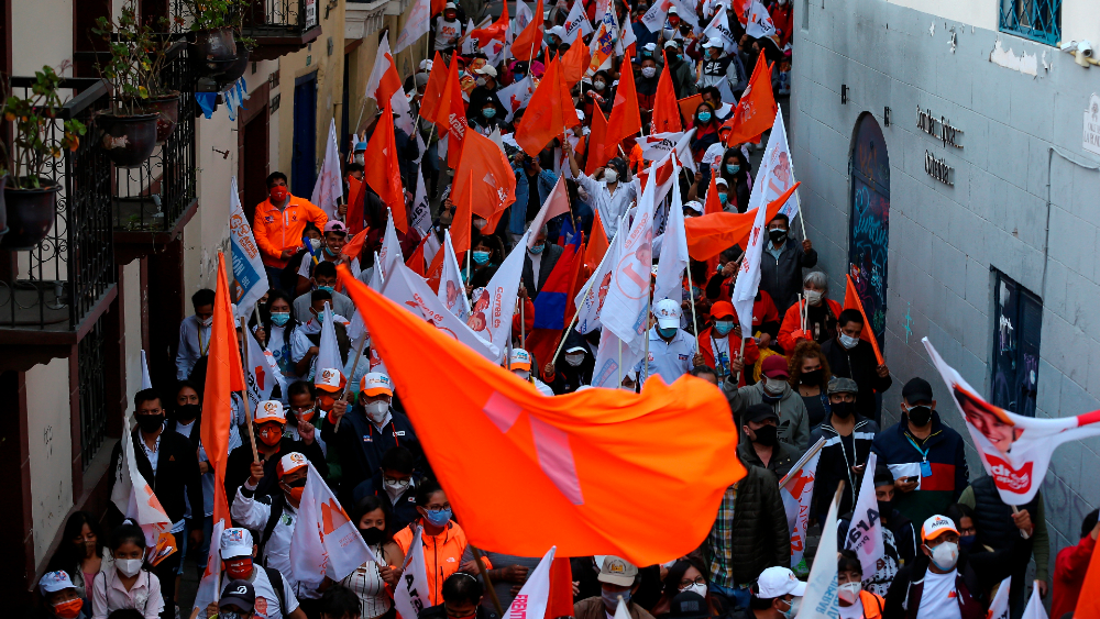 Incertidumbre, malestar y desconfianza en la Región Andina, por Daniel Zovatto - Arauz Ecuador Quito Zovatto