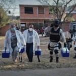 Detienen a un presunto involucrado en ataque a brigada de vacunación en Michoacán