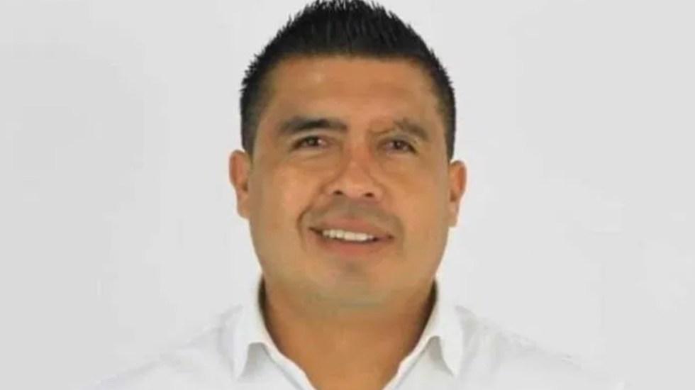 Asesinan a 'Batata' Rocha, candidato a diputado en Tamaulipas - Asesinan a 'Batata' Rocha, candidato a diputado local del PVEM. Foto de Facebook Batata Rocha