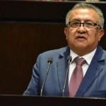 Desafuero a Benjamín Huerta, acusado de abuso, corresponde a la Fiscalía, afirma coordinador de Morena en San Lázaro