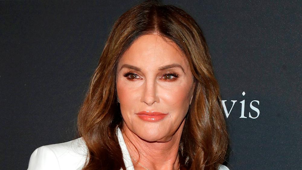 Caitlyn Jenner anuncia que competirá por gubernatura de California - Caitlyn Jenner