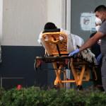 """Por """"cierre de información"""", México hoy registró 2 mil 192 muertes por COVID-19"""