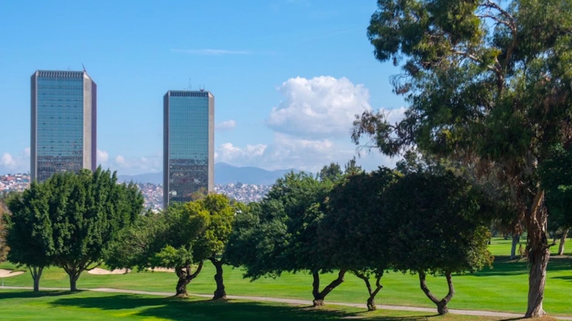 El gobernador Jaime Bonilla publicó un decreto en el que expropió el Club Campestre de Tijuana