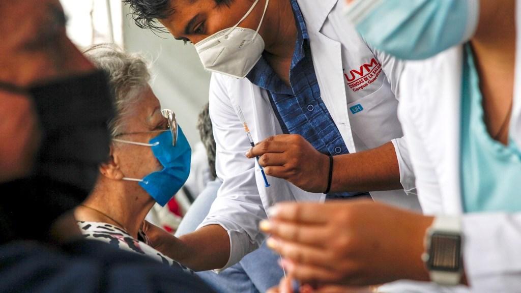 México registró en las últimas 24 horas 166 muertes y mil 143 casos de COVID-19 - COVID-19 coronavirus pandemia epidemia