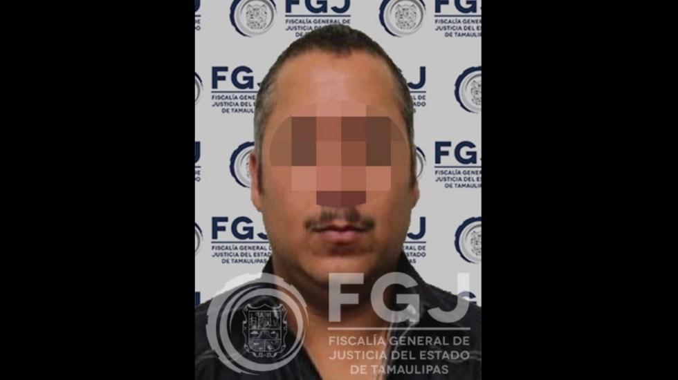 Detienen en Tamaulipas a 'El Vaquero', presunto líder del Cártel del Golfo - El Vaquero Evaristo C Cártel del Golfo