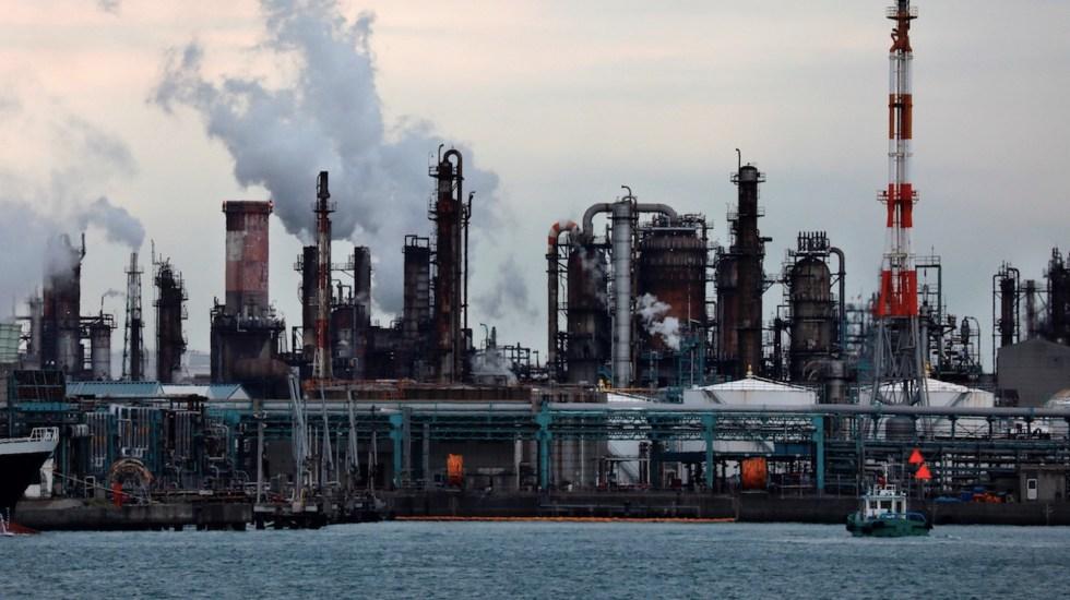 """OTAN advierte que calentamiento global hace el mundo """"más peligroso"""" - OTAN advierte que calentamiento global hace el mundo"""