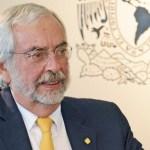 En materia de derechos humanos, ni pausas ni flaquezas: Rector de la UNAM - Enrique Graue Wiechers UNAM