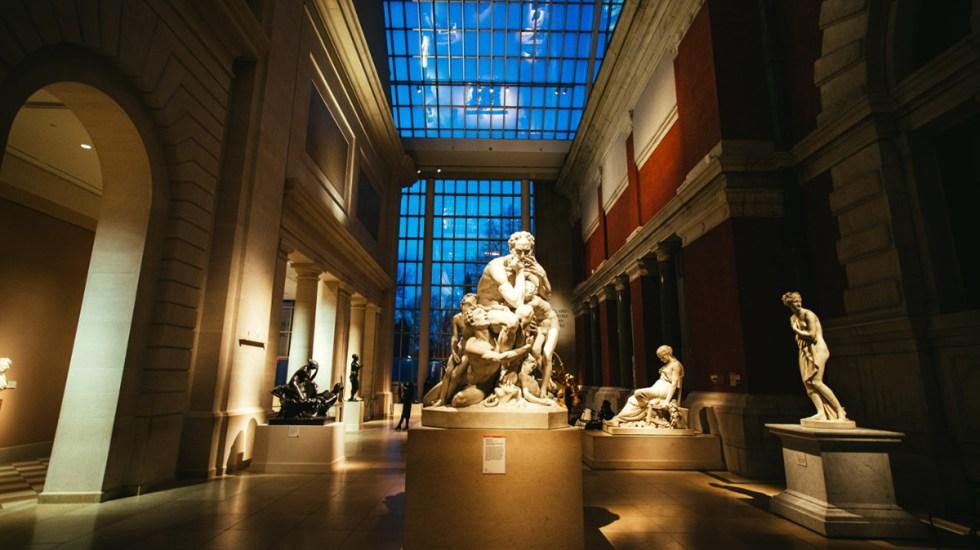 Seis cosas que no sabías del Metropolitan Museum of Art de Nueva York - Museo de Arte Metropolitano de Nueva York. Foto de Matthieu Joannon / Unsplash