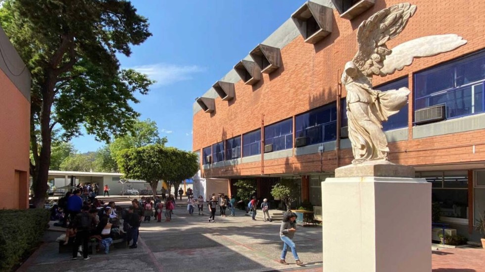 Facultad de Artes levanta paro tras llegar a acuerdo con autoridades de la UNAM - FAD UNAM. Foto de UNAM