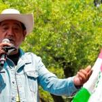 Félix Salgado Macedonio regresa a Guerrero sin candidatura, pero con advertencia de nueva impugnación