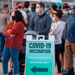 Estados Unidos abre la vacunación contra COVID-19 a todos los mayores de 16 años