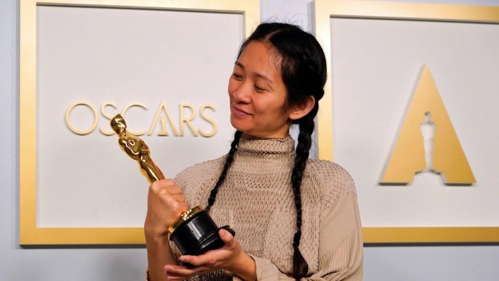 La ceremonia del Óscar. Foto de EFE