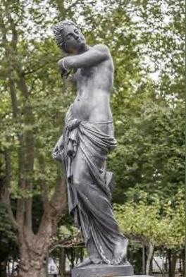 Inanna. Foto de Ancient.EU