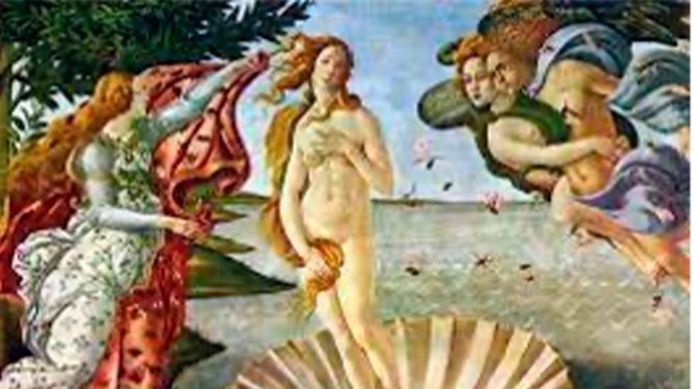 Inanna - Inanna. Foto de Ancient EU.