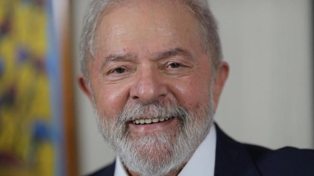 Supremo ratifica anulación de las penas de prisión contra Lula da Silva - Luiz Inácio Lula da Silva recupera todos sus derechos políticos. Foto de Twitter @LulaOficial