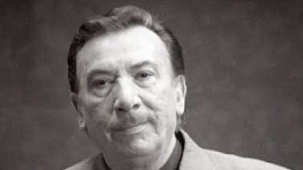 Murió el actor Manuel Guízar; participó en Carrusel y Lazos de Amor - El actor Manuel Guízar. Foto de @ANDIMexico