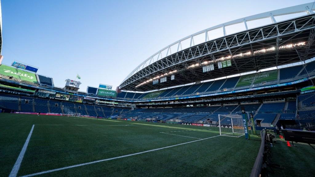 MLS arranca nueva temporada con aficionados y 50 mil entradas gratis - MLS Futbol Estados Unidos partido
