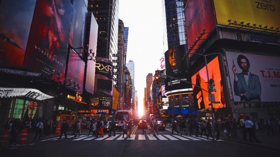 """Nueva York """"reabrirá por completo"""" el 1 de julio - Nueva York"""