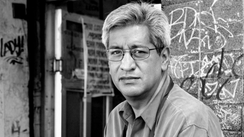 Muere el reconocido fotógrafo y documentalista, Marco Antonio Cruz - Marco Antonio Cruz López